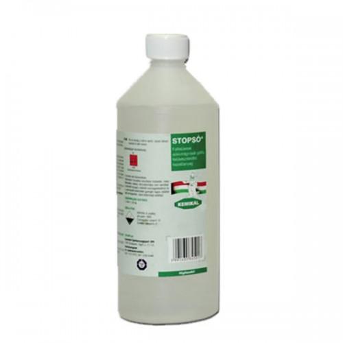 Salétrom, sókivirágzás elleni szerek