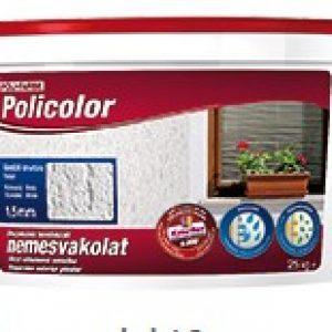 Poli-Farbe nemesvakolat