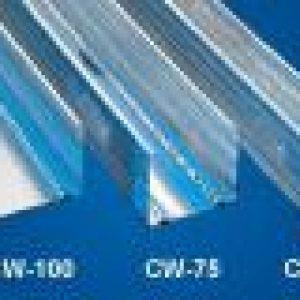 Gipszkarton profilok