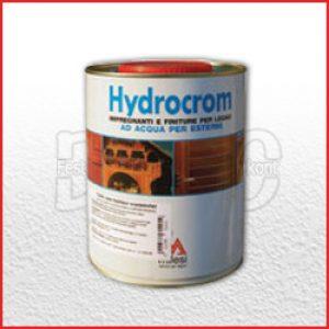 Milesi Hydrocrom vékonylazúr - 5liter
